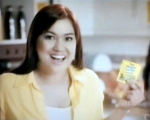 Maggi Magic Sarap TV Ad, October 2011