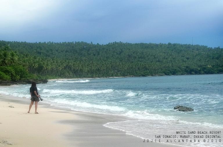 White Sand Beach Resort, my childhood playground