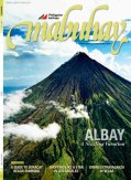 Cover of Mayon Volcano by Jojie Alcantara