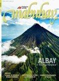 Cover of Mayon Volcano by Jojie Alcantara