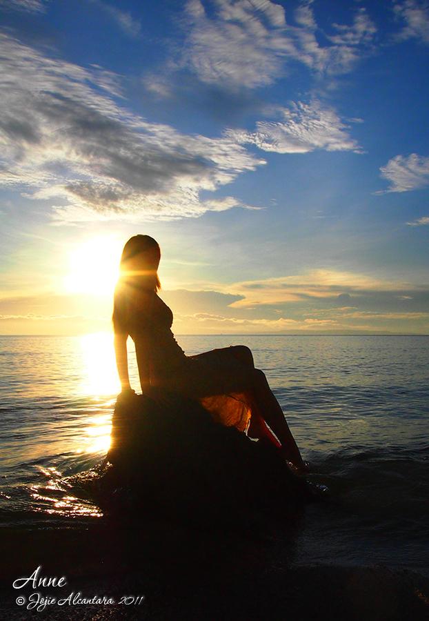 Sunrise at Punta Dumalag