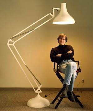 Steve Jobs and Pixar (source: internet)