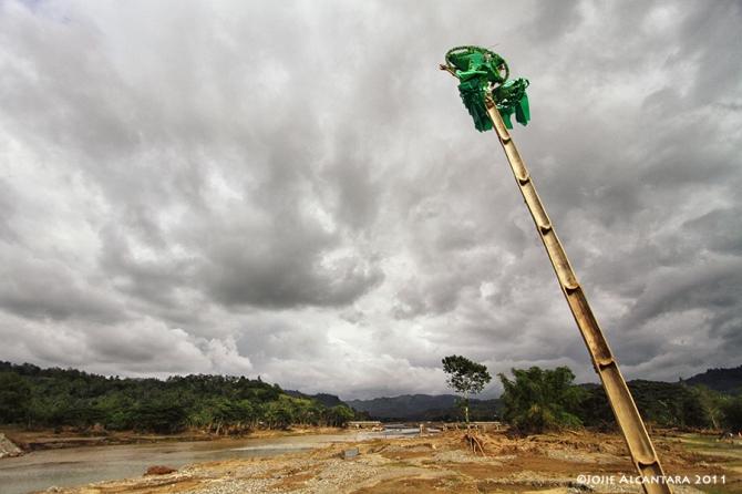 Christmas in Iligan by Jojie Alcantara