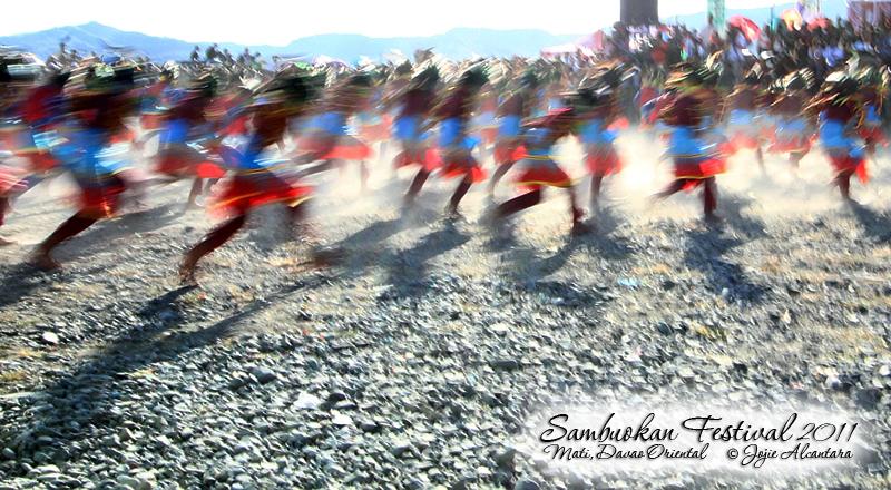 Sambuokan colors of unity