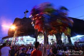 Simbang Gabi in San Pedro Cathedral © Jojie Alcantara