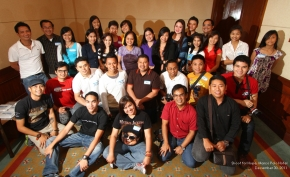 Shoot for a Cause Photography Workshop in Davao