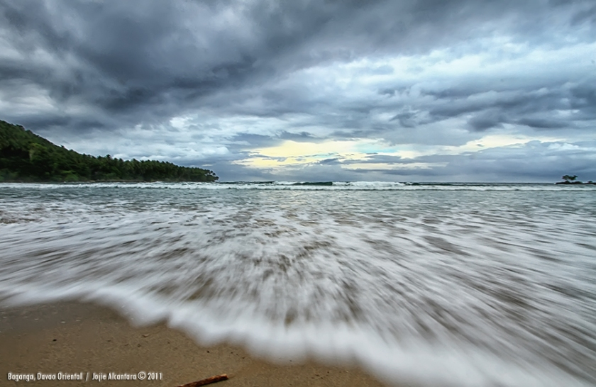 Baganga, Davao Oriental  © Jojie Alcantara