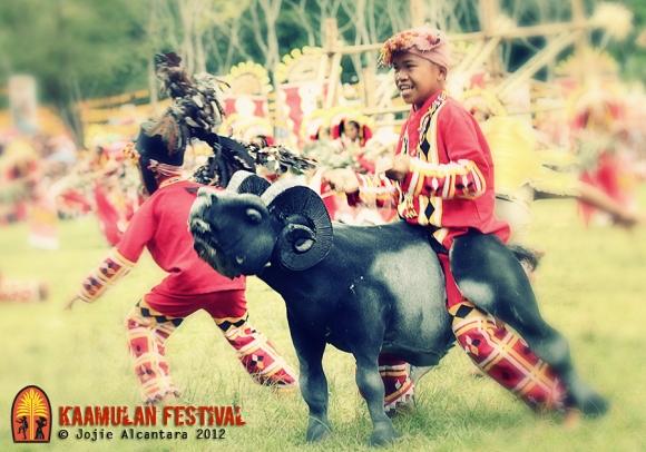 Kaamulan Festival, Bukidnon © Jojie Alcantara