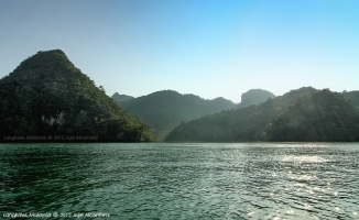 Lake of the Pregnant Maiden © Jojie Alcantara