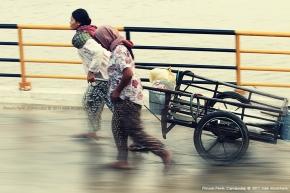 Phnom Penh, Cambodia © Jojie Alcantara