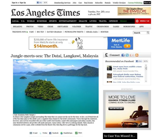 Langkawi, Malaysia - latimes_com' - www_latimes_com_Jojie Alcantara for Getty Image