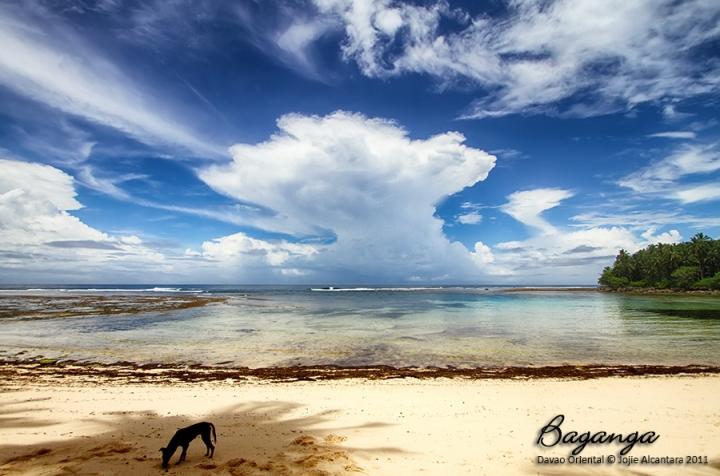 Daanglungsod, Baganga, Davao Oriental   © Jojie Alcantara