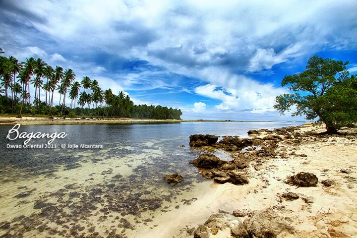 Baganga, Davao Oriental by Jojie Alcantara