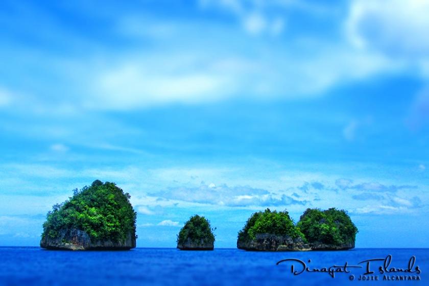 Dinagat Islands © Jojie Alcantara