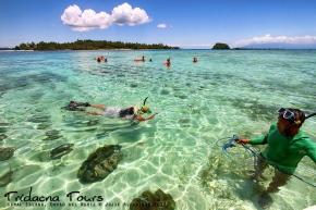 Tridacna Tours in Adecor Kaputian Samal by Jojie Alcantara 6
