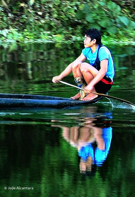 Lake Sebu, South Cotabato  © Jojie Alcantara