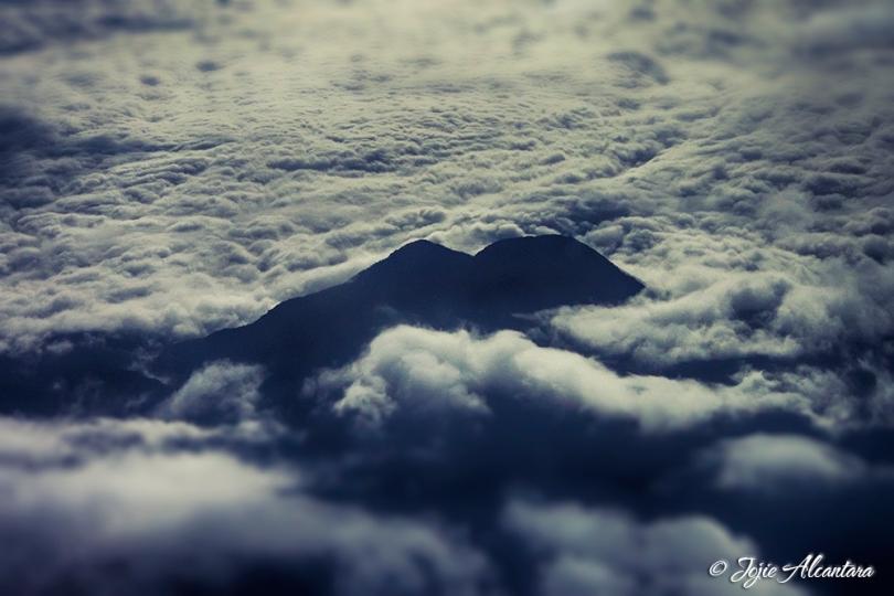 Mount Apo © Jojie Alcantara 2013