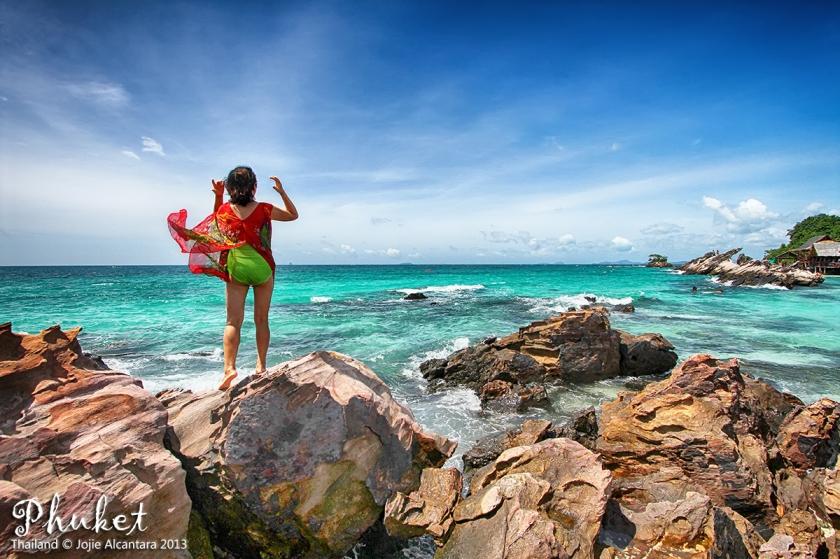 Phuket, Thailand © Jojie Alcantara