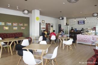 Yuyu Dessert Shop