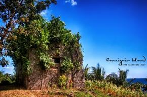 Guiob Ruins Camiguin