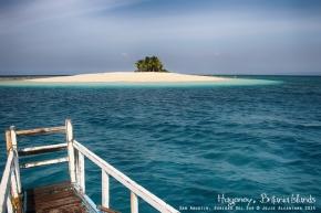 Hagonoy Britania Islands Surigao del Sur by Jojie Alcantara
