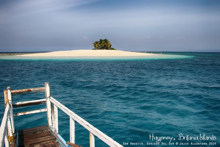 Hagonoy, Britania Islands Surigao del Sur © Jojie Alcantara