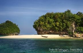 Boslon Britania Islands Surigao del Sur by Jojie Alcantara