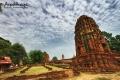 Ayutthaya by Jojie Alcantara