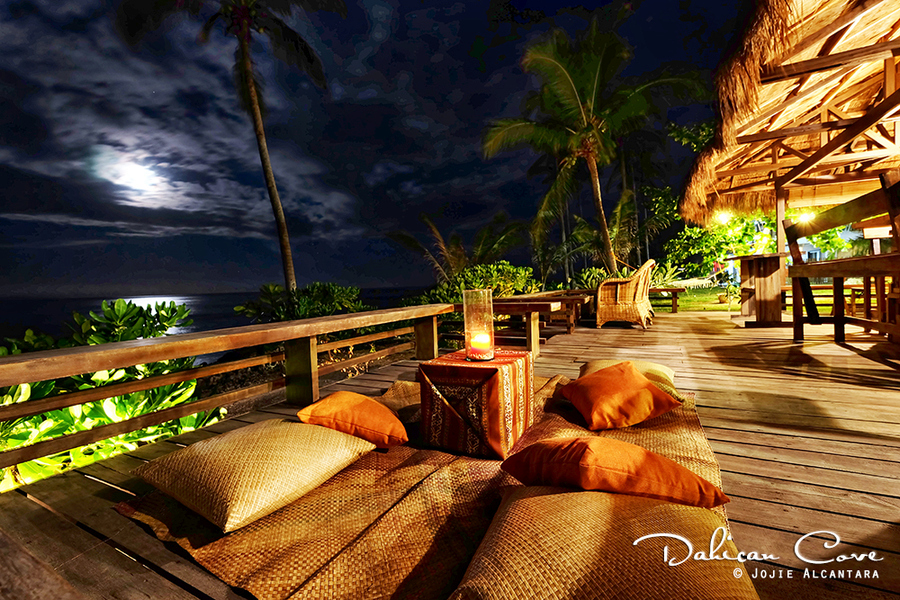 Dahican Cove Resort, Mati City © Jojie Alcantara 2015