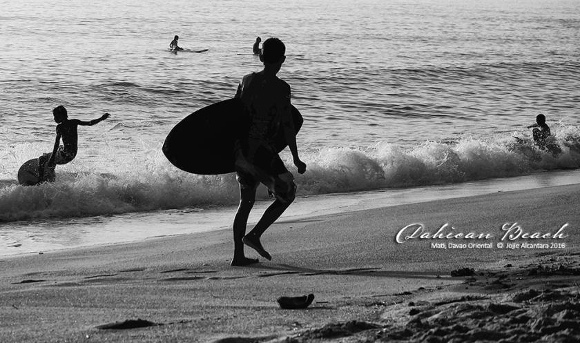 Dahican Mati Davao Oriental © Jojie Alcantara
