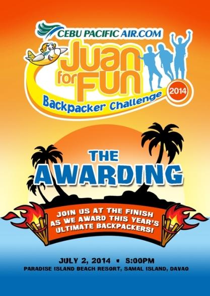 JFF 2014 Awarding Invite